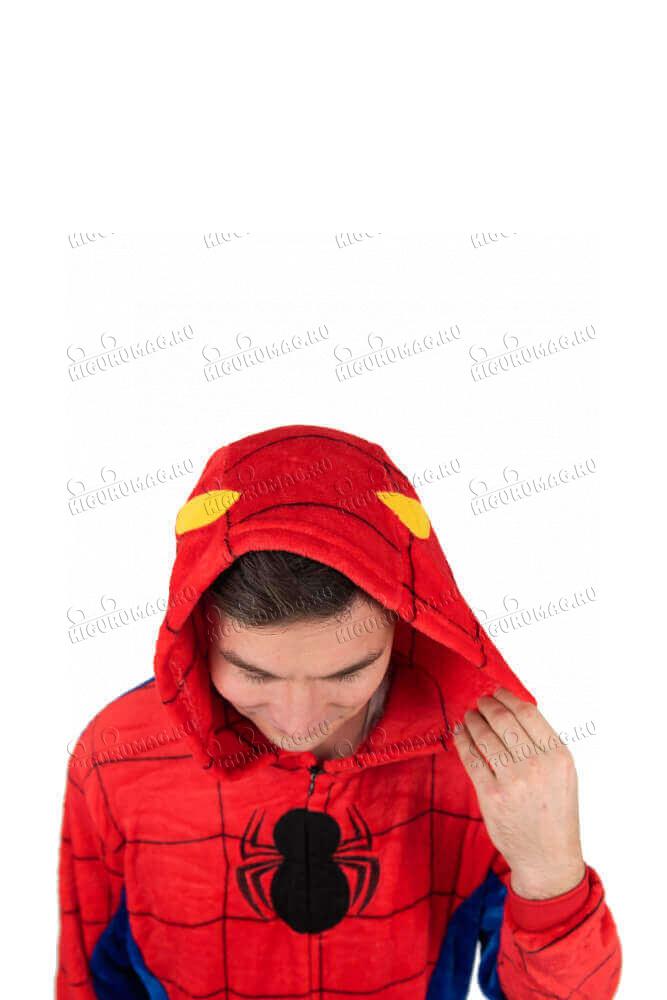 Кигуруми Человек паук / Спайдермен - 9