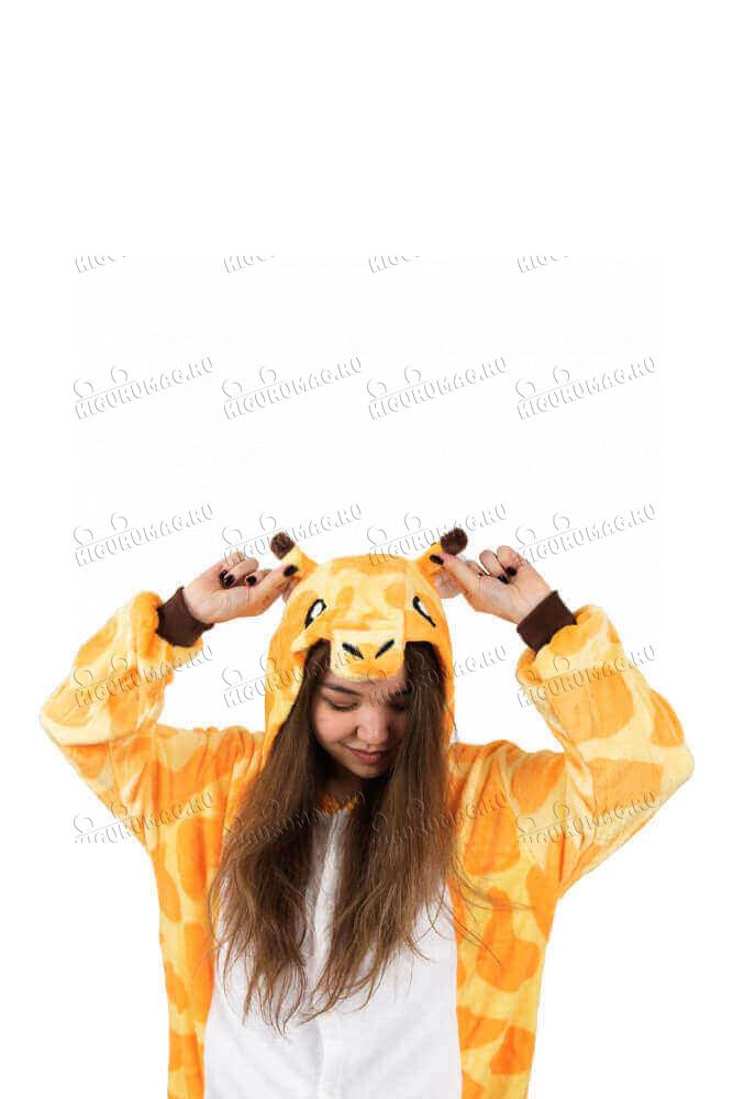 Кигуруми Жираф - 14