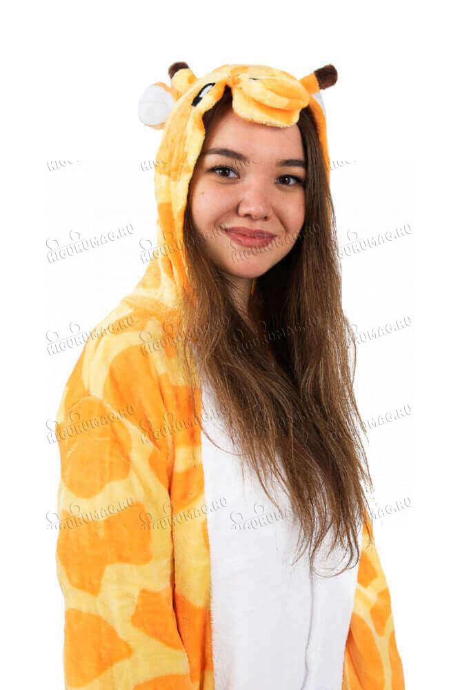 Кигуруми Жираф - 13