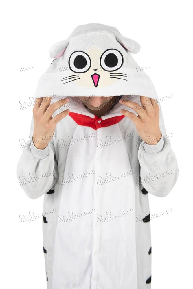 Кигуруми Котёнок Чи - 13