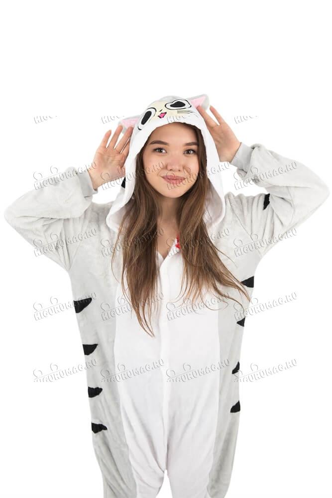 Кигуруми Котёнок Чи - 6