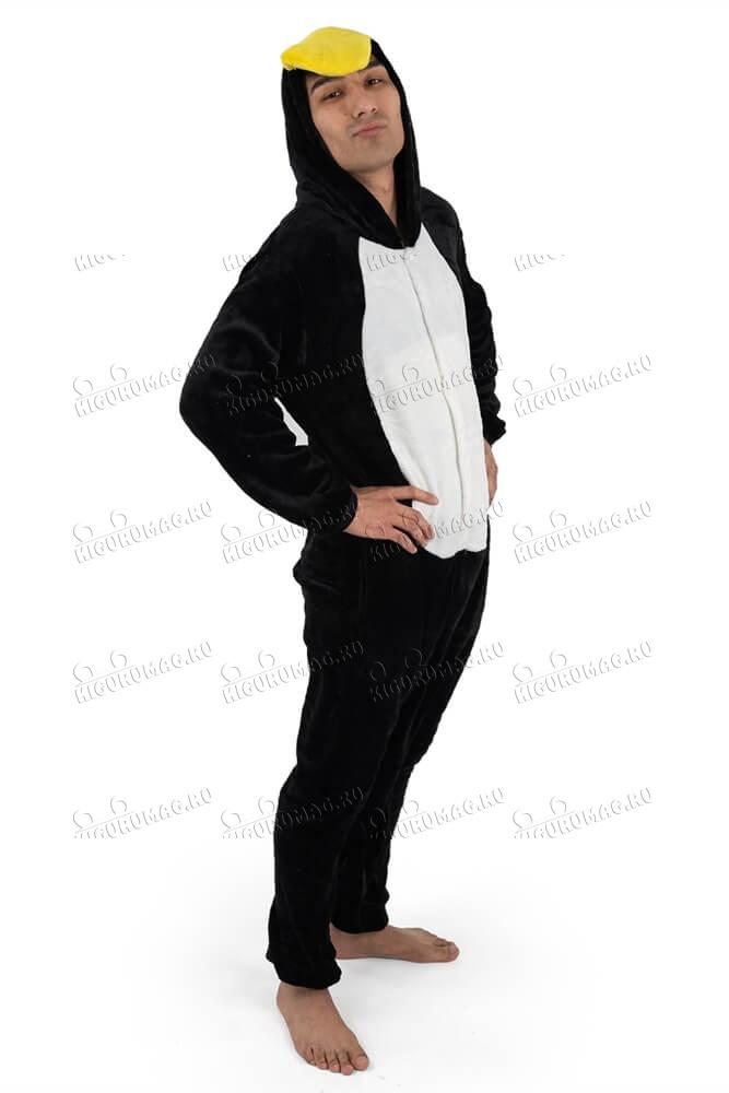 Кигуруми Пингвин - 3