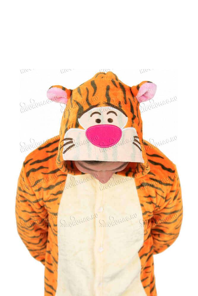 Кигуруми Тигр - 7